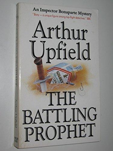 9780207186158: The Battling prophet [An Inspector Napoleon Bonaparte Mystery]