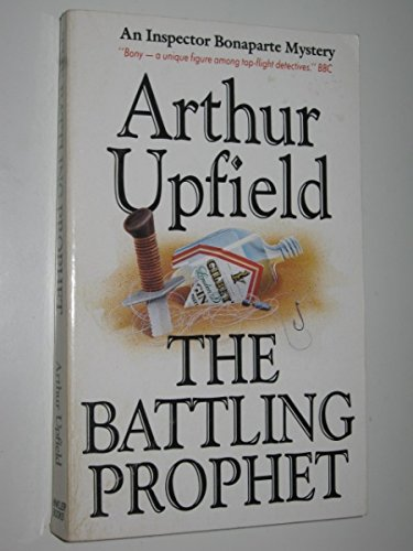 9780207186158: THE BATTLING PROPHET