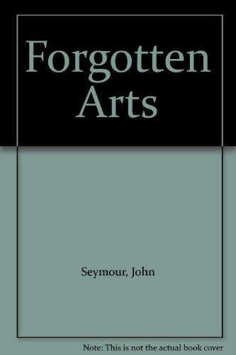 9780207186202: Forgotten Arts
