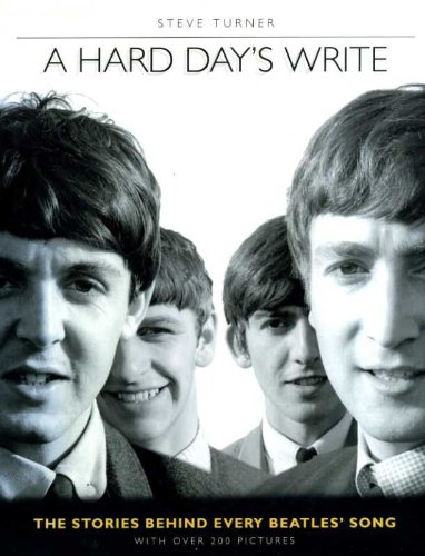 9780207186233: A Hard Days Write: The Stories behind Every Beatles Song