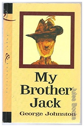 9780207187322: My Brother Jack