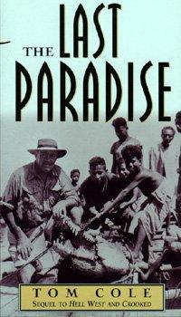 9780207187650: Last Paradise