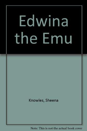 9780207189135: Edwina the Emu