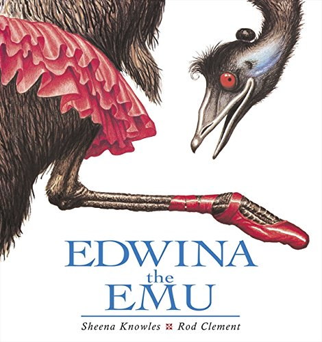 9780207189142: Edwina the Emu