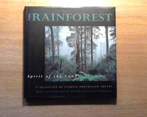 9780207189227: Spirit of the Land: the Rainforest