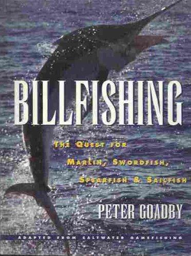 9780207189883: Billfishing