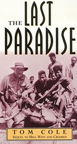9780207190391: Last Paradise
