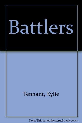 9780207190407: Battlers