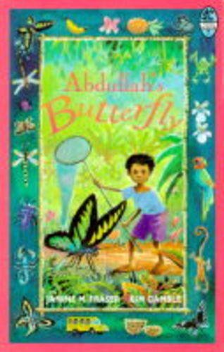9780207190803: Abdullah's Butterfly (Young Bluegum)