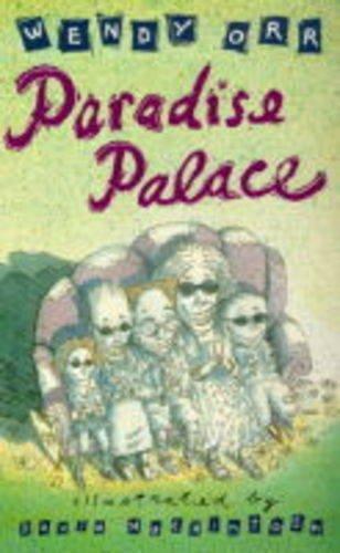 9780207191749: Paradise Palace