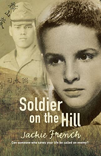 9780207196379: Soldier on the Hill
