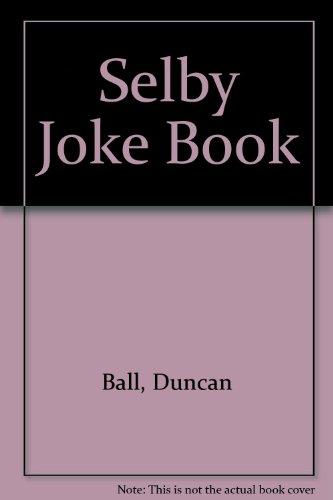 9780207197154: Selby Joke Book