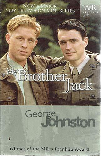 9780207197277: My Brother Jack