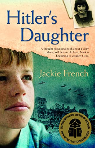 9780207198014: Hitler's Daughter