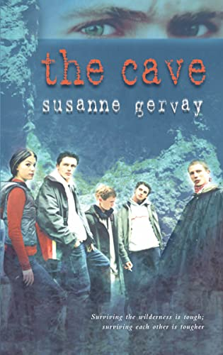 9780207198144: The Cave