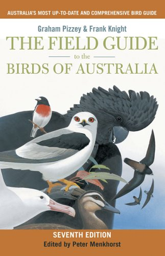 9780207198212: The Field Guide to the Birds of Australia