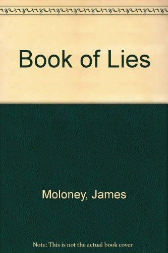 9780207198311: Book of Lies