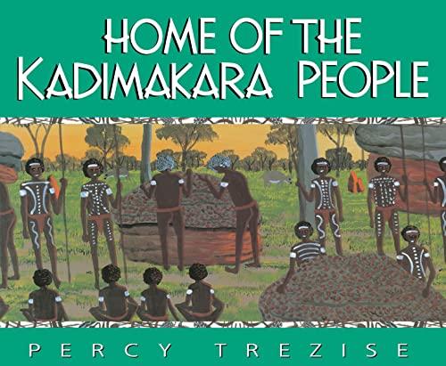 9780207198489: Home of the Kadimakara People
