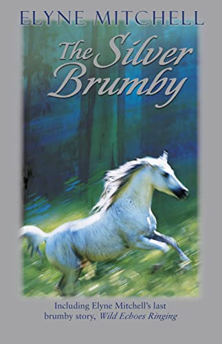 9780207198625: The Silver Brumby