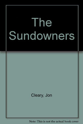 9780207198847: The Sundowners