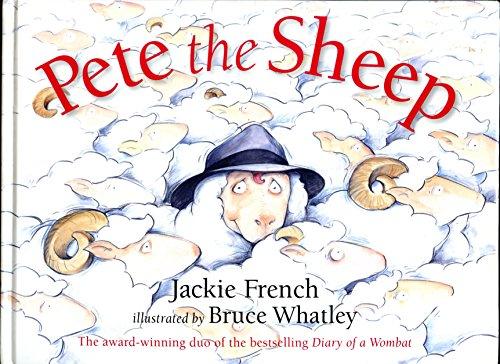 9780207199660: Pete the Sheep