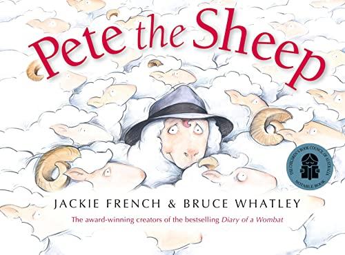 9780207199745: Pete the Sheep