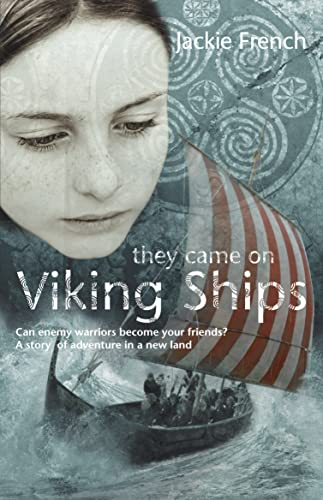 9780207200113: They Came on Viking Ships