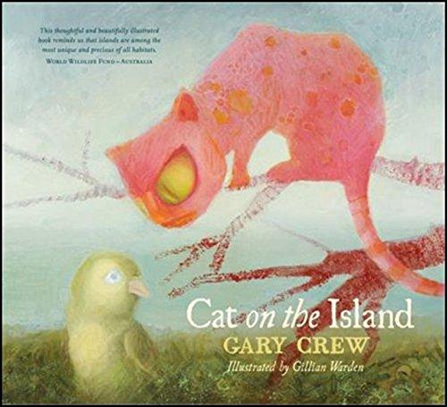 9780207200700: Cat on the Island