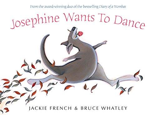 9780207200809: Josephine Wants To Dance