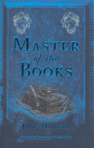 Master of the Books: Moloney, James