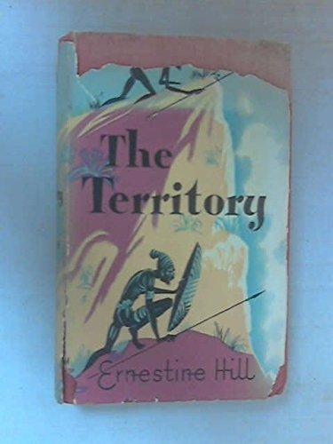 9780207943232: The Territory