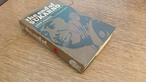 9780207949715: End of Sukarno