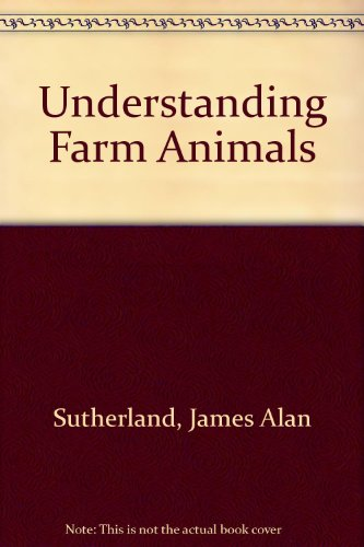 9780207949906: Understanding Farm Animals