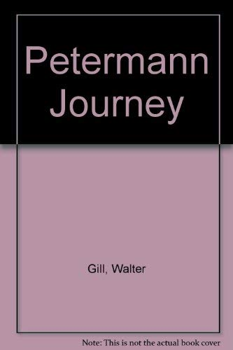 9780207951084: Petermann Journey