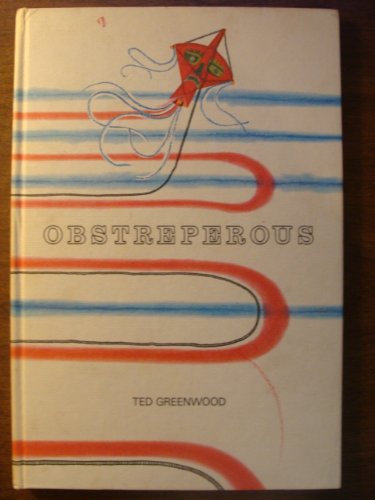 9780207951213: Obstreperous