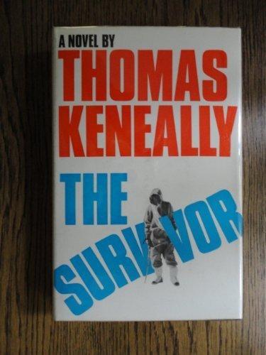 The Survivor (0207953120) by Keneally, Thomas