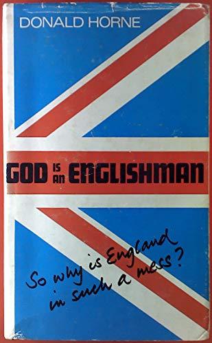 9780207953637: God is an Englishman