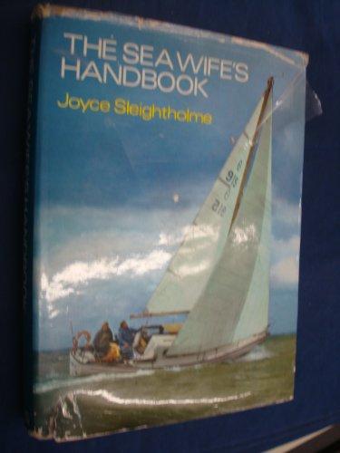 9780207953842: Sea Wife's Handbook