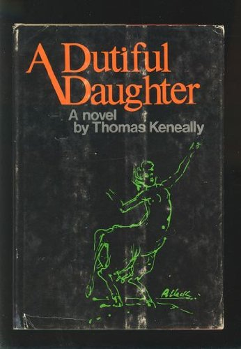 9780207954238: Dutiful Daughter