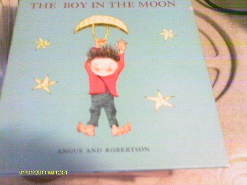 9780207954283: Boy in the Moon