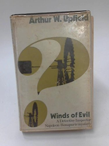 9780207954351: Winds of Evil