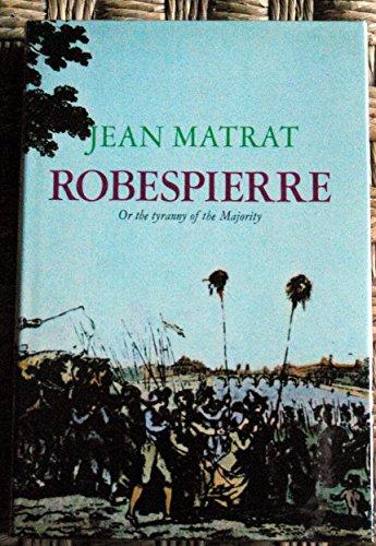 Robespierre: Matrat, Jean
