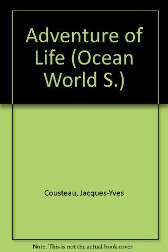 9780207955136: Adventure of Life (Ocean World)