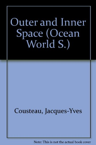 9780207955211: Outer and Inner Space (Ocean World)