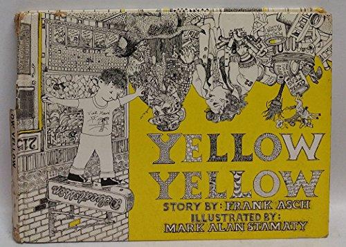 9780207955464: Yellow Yellow
