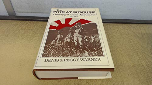 9780207955549: Tide at Sunrise: A History of the Russo-Japanese War, 1904-05