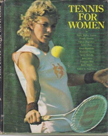 Tennis for Women: F. Hovis