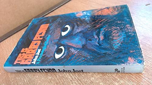 This is Harry Flynn: John Jost