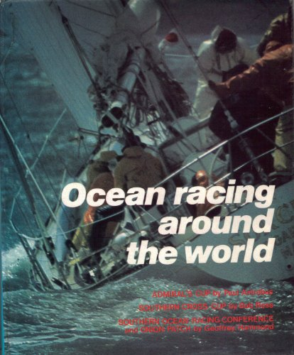 9780207956300: Ocean racing around the world