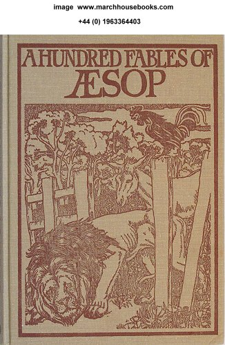 A Hundred Fables of Aesop: Aesop; Beal, George